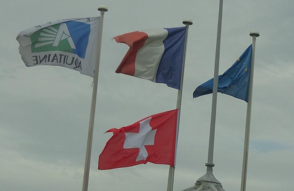 drapeaux Kopie